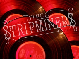 The Stripminers - vinyl